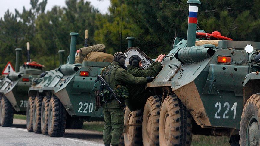 لهذا السبب انسحبت روسيا من عفرين