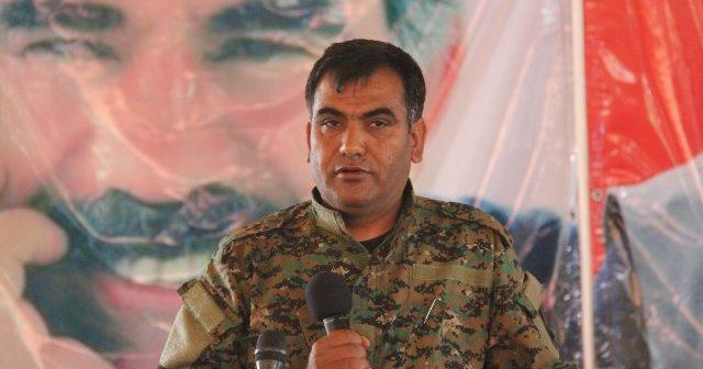 مدير المرصد: قائد القوات الكردية في عفرين قادر على صد القوات التركية