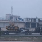 قوات تركية تدخل إدلب برفقة مقاتلي جبهة النصرة التابعة لتنظيم القاعدة