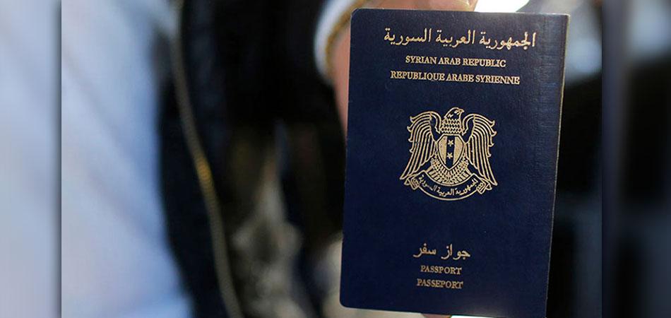 الحسكة: الهجرة والجوازات تبدأ بإصدار جوازات السفر بعد توقفها منذ العام 2015