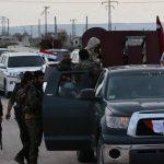 فيديو: قوات تابعة للحكومة السورية تدخل عفرين وتركيا تقول أنها أجبرتهم على التراجع