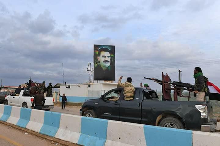 رغم تحذير تركيا.. قوات جديدة تابعة للحكومة السورية تستعد لدخول عفرين