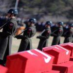 الجيش التركي يعلن مقتل 8 من جنوده وإصابة 13 آخرين في عفرين