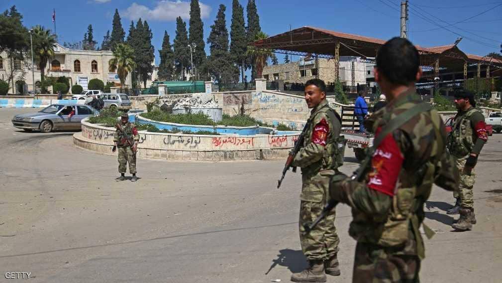 عفرين: اقتتال عنيف بين فصائل سورية مسلحة موالية لأنقرة