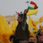 الانتخابات العراقية تنطلق والكورد يشاركون لتقاسم 46 مقعدا