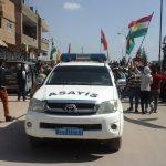 قامشلو: الإدارة الذاتية تستولي على مقر حزب يكيتي الكردي