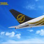 """الوكالة الأوروبية لسلامة الطيران تستقبل """"فلاي اربيل"""" وتمدد حظر الخطوط الجوية العراقية"""