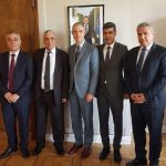 """المجلس الكردي يناقش """"مساعدة أهالي عفرين"""" مع الخارجية الفرنسية"""