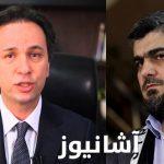 حرب كلامية واتهامات متبادلة بين علوش والخوجة في تويتر