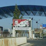المعارضة توافق على إلقاء السلاح بدرعا والجيش السوري يسيطر على معبر مع الأردن