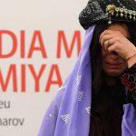 """قصة هوليودية لإيزيدي حرر زوجته من """"الاستعباد الجنسي"""""""