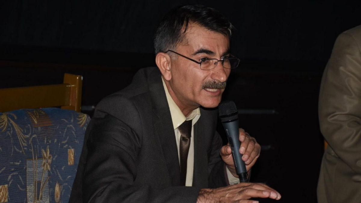 الدكتور فريد سعدون: تسليم شرقي الفرات للنظام اقتراح وارد | آشا نيوز